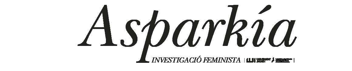 Asparkía, Investigació Feminista